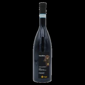 Aglianico Sannio Dop Munifico-Vinicola del Sannio-